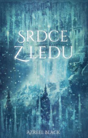 Srdce z ledu [Loki] by AzreelBlack