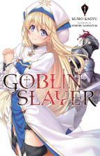 Goblin Slayer by AknaCelestia