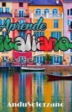 Aprende Italiano desde Cero by AnduSolorzano