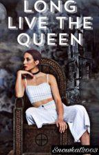 Long Live the Queen [SUPERNATURAL] by Snowkat2003