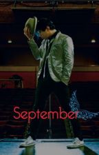 September (Marianas Trench Fanfic) by HalfwaytoBee