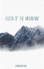 Queen of The Mountains by pinkponypants