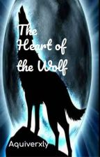 The Heart Of The Wolf by Aquiverxly