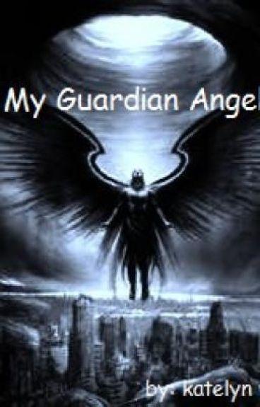 my guardian angel!