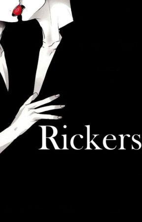 Rickers by yaoijocker