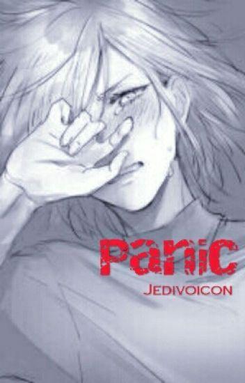 Panic [Yuri Plisetsky x Anxious!Reader] - Jedivoicon - Wattpad