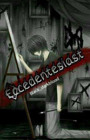 E⃟ccedentesiast by black_darkblood
