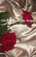 Darling you're my angel // kian lawley fanfic  by fiinngrazer
