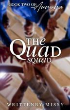 The Quad Squad | SUPA STRIKAS FANFIC by Missy-Mischief
