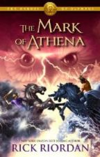 The Mark of Athena by luvPJO