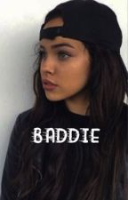 Baddie (Kevin Alston) by textinglucki
