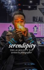 ❛ SERENDIPITY ❜ ― YBN ALMIGHTY JAY by philographer