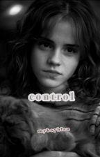 control «harry and hermione» by MyBoyBleu
