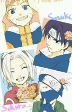 Stuck In Naruto?! Wtf?! ~discontinued~ by _Yuki_Bakugou_