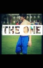 The One (a Hayes Grier Fanfiction) by BrieLepore12