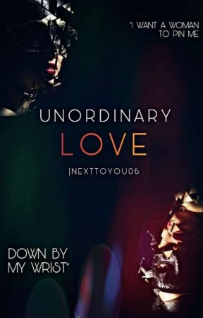 BDSM Series: Unordinary Love (Book 2) by nexttoyou06