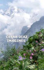 Cesar Diaz Imagines  by jaeslieberhers