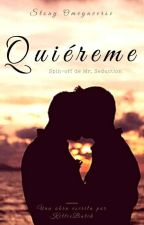 Quiéreme -Stony Omegaverse by KittieBatch
