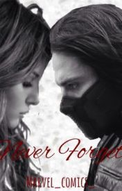 Never Forget ( Winter Soldier/ Bucky Barnes ) by Marvel_comics_