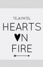 Hearts On Fire by TejaPatel
