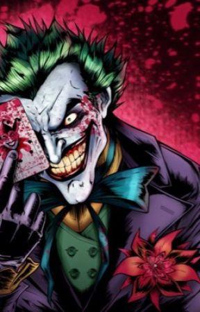 Murder is no laughing matter (Joker x reader) - Ch 7 The