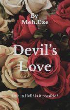 Devil's Love    Aarmau Fanfic by Meh_exe