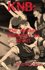 KNB (The Misadventures of Seirin) by mhixphinji