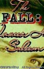 The FALL: Javeer Hux Saleem by threaesrevinu