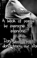 Dark Poems by Amethyst_Mariel