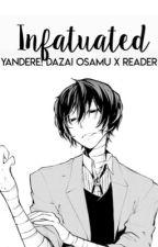 infatuated ➾ yandere!osamu dazai by Cherry_Neko
