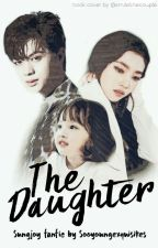 The Daugther ↬ SUNGJOY by sooyoungexquisites
