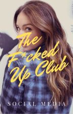 The F*cked Up Club // Robert Downey Jr by Fleur-DeLys