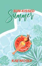 The Sun-Kissed Summer by KaeNicole