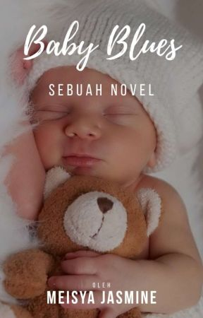 Baby Blues by meisyaja