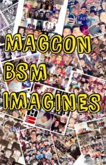 Magcon BSM Preferences