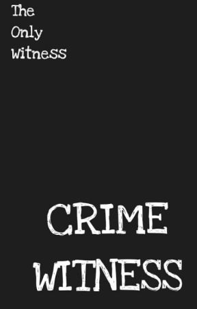 Crime Witness by TaroDae