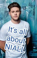Challenge 8: It's all about Niall by WritingStyles__