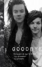 Goodbye. by Naidyth
