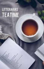 Litterarias Teatime by Litteraria