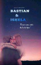 Bastian & Ishela  by QoriRahma