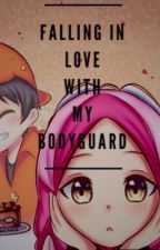 Falling In Love With My Bodyguard by Mebana16
