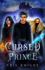 The Cursed Prince by Tris_fire