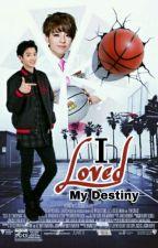 I Loved My Destiny by NoraElmasry