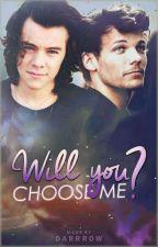 Will you choose me? /shot story/ Kola/ by KarcikRudy