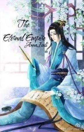 The Eternal Empire  by AnnaIsali