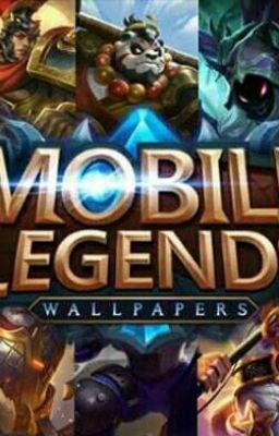 Mobile Legends Stories Butterflydudv Wattpad