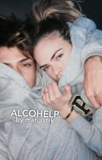 Alcohelp by mariaatrk