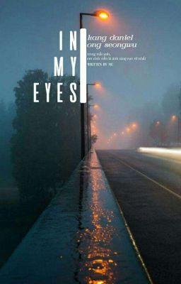 ongniel, in my eyes
