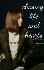 [jungri] Chasing Life and Hearts by yookthetics