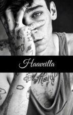 Haaveilla by Haaveilla112